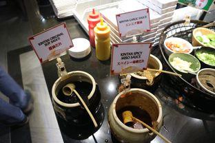 Foto 3 - Makanan di Kintan Buffet oleh Janice Agatha