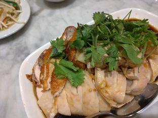 Foto 2 - Makanan di Wee Nam Kee oleh Cecilia Octavia