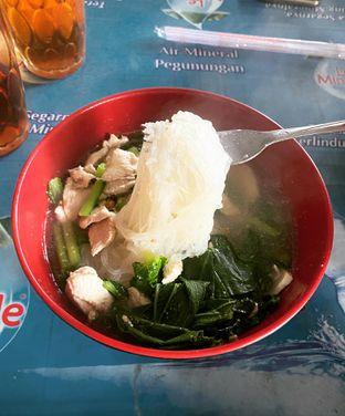 Foto review Masakan P Siantar Abut oleh IG @riani_yumzone 1
