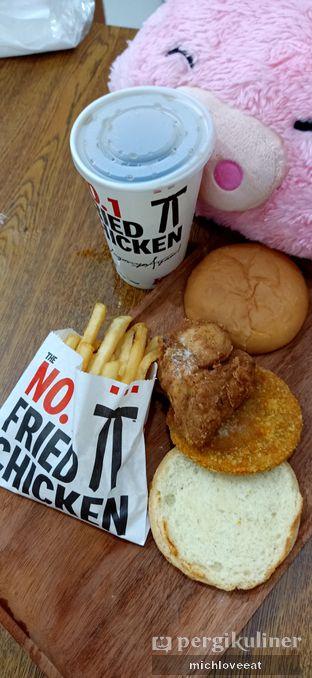 Foto review KFC oleh Mich Love Eat 2