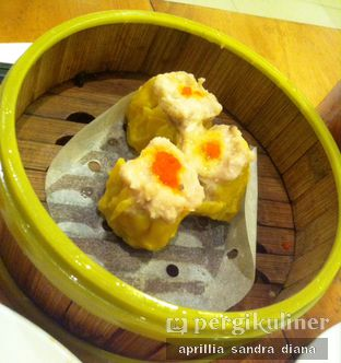 Foto 1 - Makanan(Siew Mai) di Imperial Kitchen & Dimsum oleh Diana Sandra