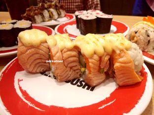Foto 4 - Makanan di Genki Sushi oleh Devi Renat