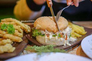 Foto review Foodpedia by Pasta Kangen oleh @makanmoloe  | Toga 1