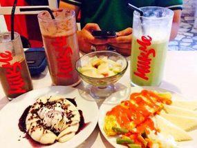 Foto Milk Me