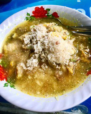 Foto - Makanan di Soto Ayam Yahya oleh denise elysia
