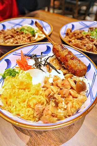 Foto review Marugame Udon oleh Couple Fun Trip & Culinary 2