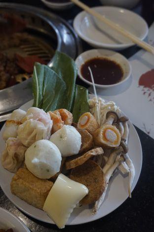 Foto 4 - Makanan di Hanamasa oleh yudistira ishak abrar