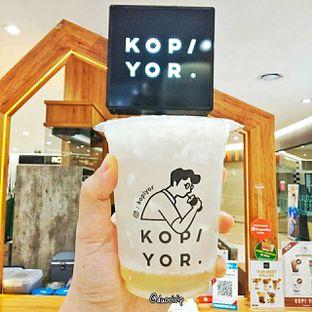 Foto review Kopi Yor oleh felita [@duocicip] 1
