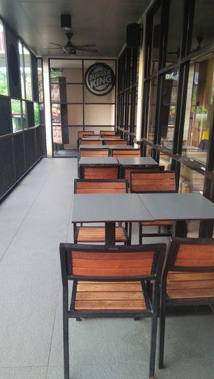 Foto 3 - Interior di Burger King oleh Review Dika & Opik (@go2dika)