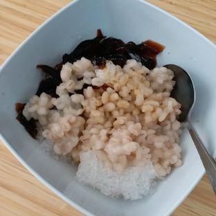 Foto 2 - Makanan(es cincau jali jali) di Banceuy Nasi Lemak oleh Kuliner Limited Edition