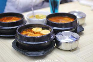Foto 3 - Makanan di Chingu Korean Fan Cafe oleh Ana Farkhana