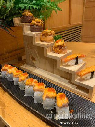 Foto review Sushi Hiro oleh Deasy Lim 2