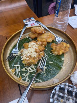 Foto - Makanan(Ajib) di Jenderal Kopi Nusantara Buwas oleh Ivannazhari