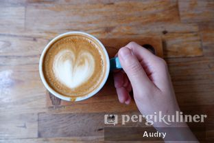 Foto 7 - Makanan di One Eighty Coffee and Music oleh Audry Arifin @thehungrydentist