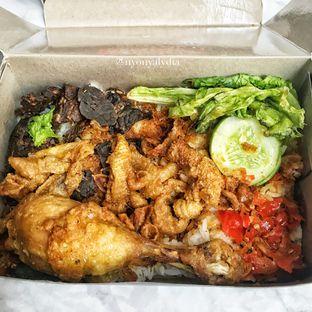 Foto review Nasi Kulit Syuurga oleh Lydia Adisuwignjo 1