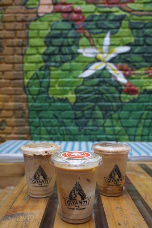 Foto 16 - Makanan di Giyanti Coffee Roastery oleh yudistira ishak abrar
