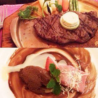 Foto - Makanan di Angus House oleh felicia fransisca