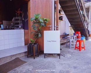 Foto 4 - Eksterior di Gang Nikmat oleh @kulineran_aja