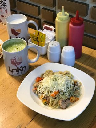 Foto 10 - Makanan di Loko Cafe oleh yudistira ishak abrar