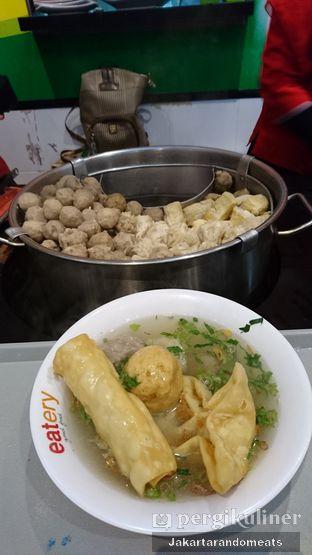 Foto 3 - Makanan di Jagoan Baso Malang oleh Jakartarandomeats