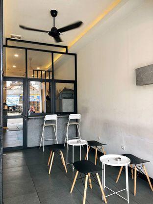 Foto review EWS Coffee & Boba oleh kdsct 2