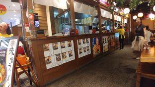 Foto 9 - Interior di Menya Sakura oleh om doyanjajan