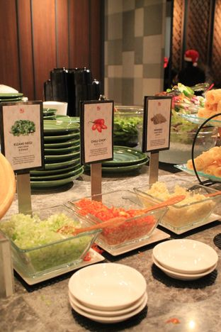 Foto 16 - Makanan di Momo Paradise oleh Prido ZH