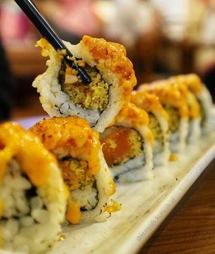Foto 2 - Makanan di Sushi Man oleh kunyah - kunyah