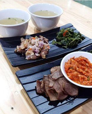 Foto - Makanan di Se'i Sapi Kana oleh audimarissa