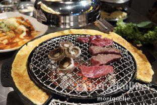 Foto 1 - Makanan di Magal Korean BBQ oleh Monique @mooniquelie @foodinsnap