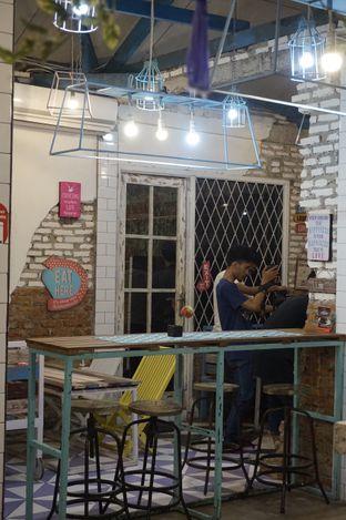 Foto 23 - Interior di Happiness Kitchen & Coffee oleh yudistira ishak abrar