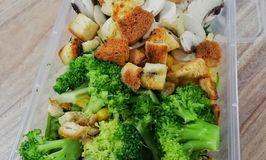 Salad Factor