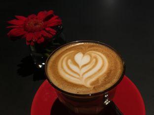 Foto review Tanamera Coffee Roastery oleh Kevin Suryadi 3
