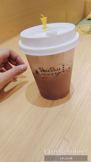 Foto 1 - Makanan(Suisse Molten Chocolate ) di ShuShu oleh Syifa