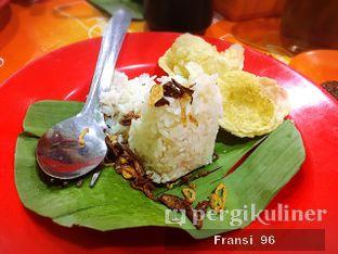 Foto 1 - Makanan di Nasi Uduk Kebon Kacang Puas Hati oleh Fransiscus
