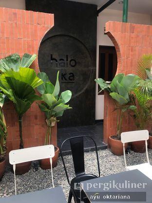 Foto 4 - Interior di Haloka oleh a bogus foodie