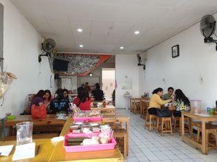 Foto 3 - Interior di Bakmi & Bubur 333 oleh Ken @bigtummy_culinary