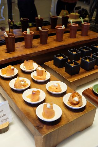 Foto 2 - Makanan di Arts Cafe - Raffles Jakarta Hotel oleh Wawa | IG : @foodwaw