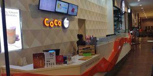Foto 1 - Interior di Coco oleh Meri @kamuskenyang