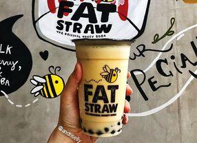 6 Minuman Bubble Tea di Jakarta yang Bisa Segarkan Tenggorokanmu