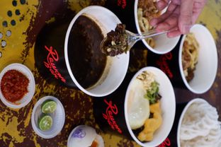 Foto 2 - Makanan di Rawon Bar oleh yudistira ishak abrar