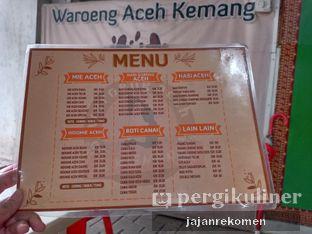 Foto review Waroeng Aceh Kemang oleh Jajan Rekomen 8