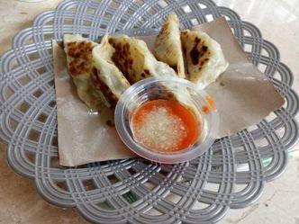 Foto Makanan di Kuotie Shantung