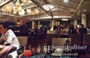 Foto 16 - Interior di Signatures Restaurant - Hotel Indonesia Kempinski oleh Monica Sales
