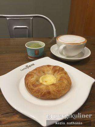 Foto 4 - Makanan di Caffe Bene oleh Kezia Nathania