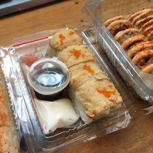 Foto 3 - Makanan di Sushi Faedah oleh Deasy Monica