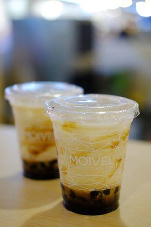 Foto 2 - Makanan di Moivel oleh Cindy Y