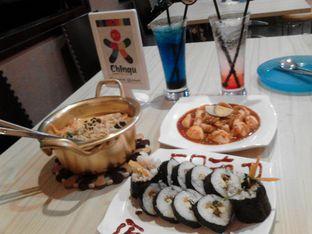 Foto - Makanan di Chingu Korean Fan Cafe oleh Annisaa solihah Onna Kireyna