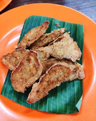 Foto 2 - Makanan di Amung Kwetiau & Bakso Sapi oleh iminggie