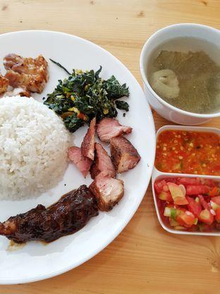 Foto 1 - Makanan di Warung Ce oleh Yuli || IG: @franzeskayuli